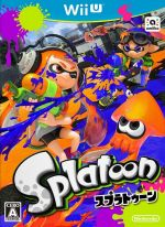 Splatoon(ゲーム)