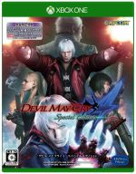 Devil May Cry 4 Special Edition(ゲーム)