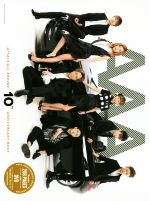 AAA-ATTACK ALL AROUND-10TH ANNIVERSARY BOOK AAA写真集(DVD付)(単行本)
