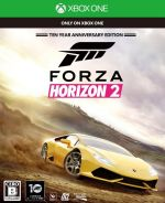 Forza Horizon 2: 10 Year Anniversary Edition(初回限定版)(ゲーム)
