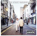 【輸入盤】(What's The Story) Morning Glory?(通常)(輸入盤CD)