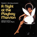【輸入盤】A Night at the Playboy Mansion(通常)(輸入盤CD)