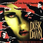【輸入盤】From Dusk Till Dawn: Music From The Motion Picture(通常)(輸入盤CD)