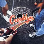 【輸入盤】Crooklyn: Music From The Motion Picture (Volume 2)(通常)(輸入盤CD)