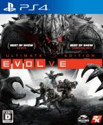 EVOLVE Ultimate Edition(ゲーム)