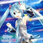 初音ミク-Project DIVA- X Complete Collection(通常盤)(通常)(CDA)