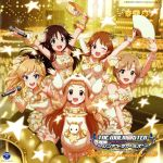 THE IDOLM@STER CINDERELLA MASTER Passion jewelries! 003(通常)(CDA)