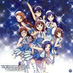 THE IDOLM@STER PLATINUM MASTER 00 Happy!(通常)(CDS)