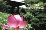 英文 INSIGHTS INTO LIVING The Sayings of Zen Master Nanrei Yokota(単行本)