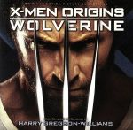 【輸入盤】X-MEN ORIGINS : WOLVERINE(通常)(輸入盤CD)