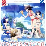 THE IDOLM@STER MILLION LIVE! M@STER SPARKLE 01(通常)(CDA)