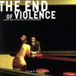 【輸入盤】THE END OF VIOLENCE SONGS FROM THE MOTION PICTURE SOUNDTRACK(通常)(輸入盤CD)