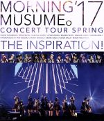 モーニング娘。'17 コンサートツアー春 ~THE INSPIRATION!~(Blu-ray Disc)(BLU-RAY DISC)(DVD)
