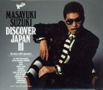 DISCOVER JAPAN Ⅲ ~the voice with manners~(初回生産限定盤)(CD1枚付)(通常)(CDA)