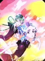 宝石の国 Vol.3(Blu-ray Disc)(BLU-RAY DISC)(DVD)