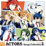 ACTORS-Songs Collection2-(通常)(CDA)