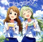 THE IDOLM@STER MILLION THE@TER GENERATION 06 Cleasky(通常)(CDS)