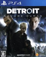 Detroit: Become Human(ゲーム)