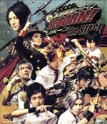 『家庭教師ヒットマン REBORN!』the STAGE(Blu-ray Disc)(BLU-RAY DISC)(DVD)