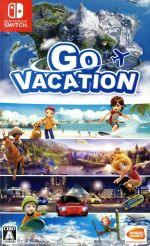 GO VACATION(ゲーム)