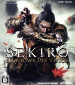 SEKIRO:SHADOWS DIE TWICE(ゲーム)