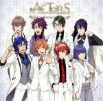 ACTORS 5th Anniversary Edition(豪華盤)(通常)(CDA)