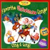 【輸入盤】Favorite Christmas Songs Sing