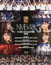 NMB48 4 LIVE COLLECTION 2016(Bluーray Disc)